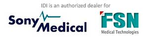 IDI-authorized-dealer-for-Sony-FSN-Medical