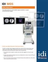 Download MDS Brochure