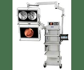 MDS Video Integration System