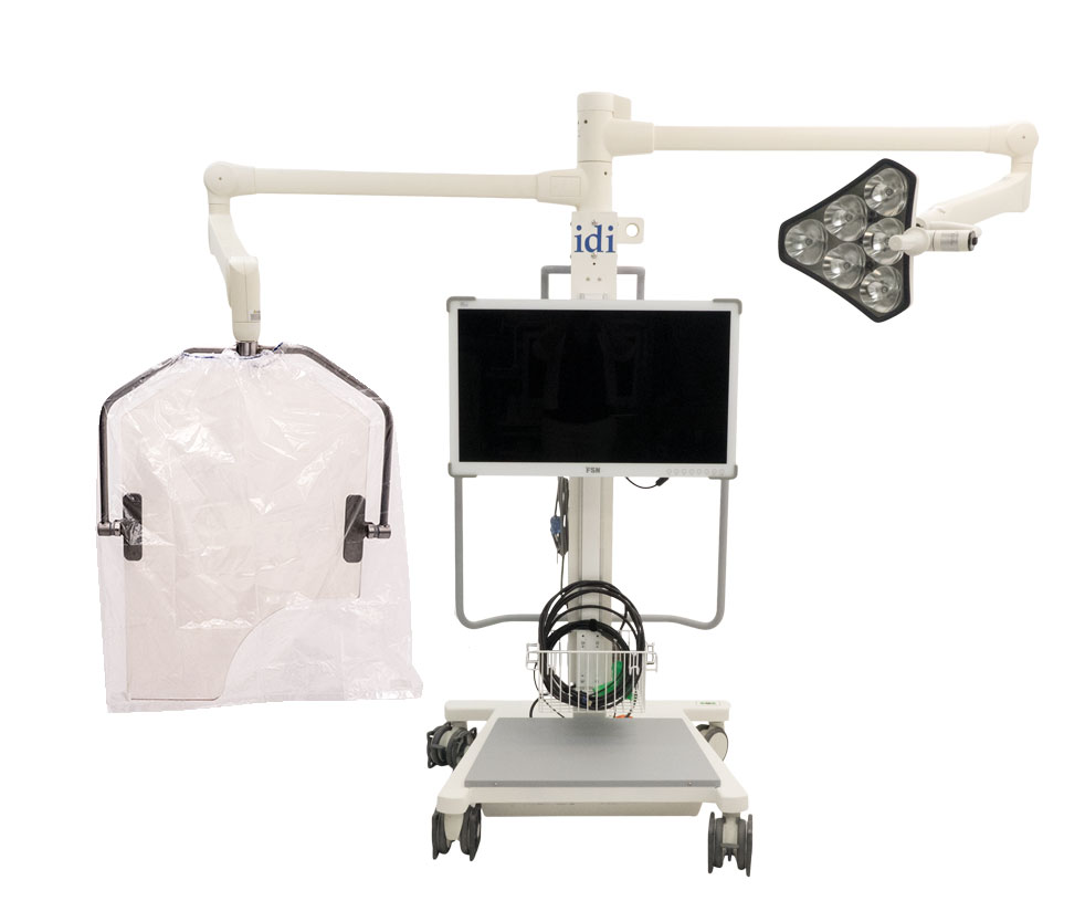 Compass Flex Mobile Suspension System